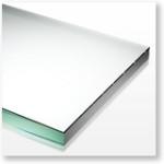 Jednoduché kalené sklo
