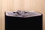 saunová kamna Ideal