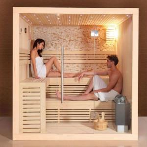 finská sauna  1102
