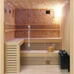 sauna 1102
