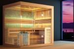 sauna domácí 2,3