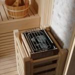saunová kamna Sawo 3kW