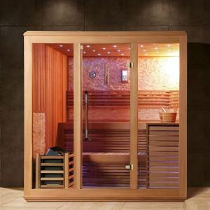 1222 sauna hl. foto