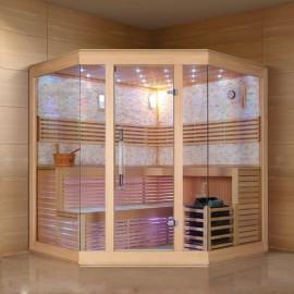 Hl foto finská sauna 1211