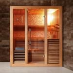Sauna CUBE- 1232