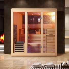 sauna 1212 hl. foto