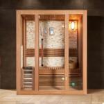 sauna CUBE-1236