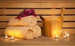 sauna- ralax osuška