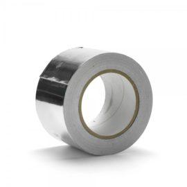 Saunová hliníková  páska ALU 5 cm, 50 m