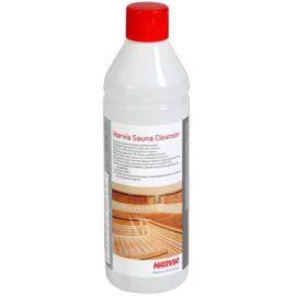 Čistič a desinfekce sauny- sauna cleanser