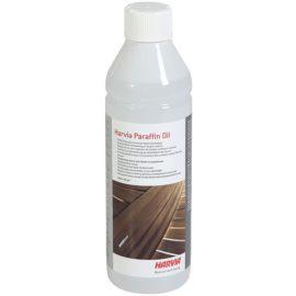 Parafínový olej do sauny