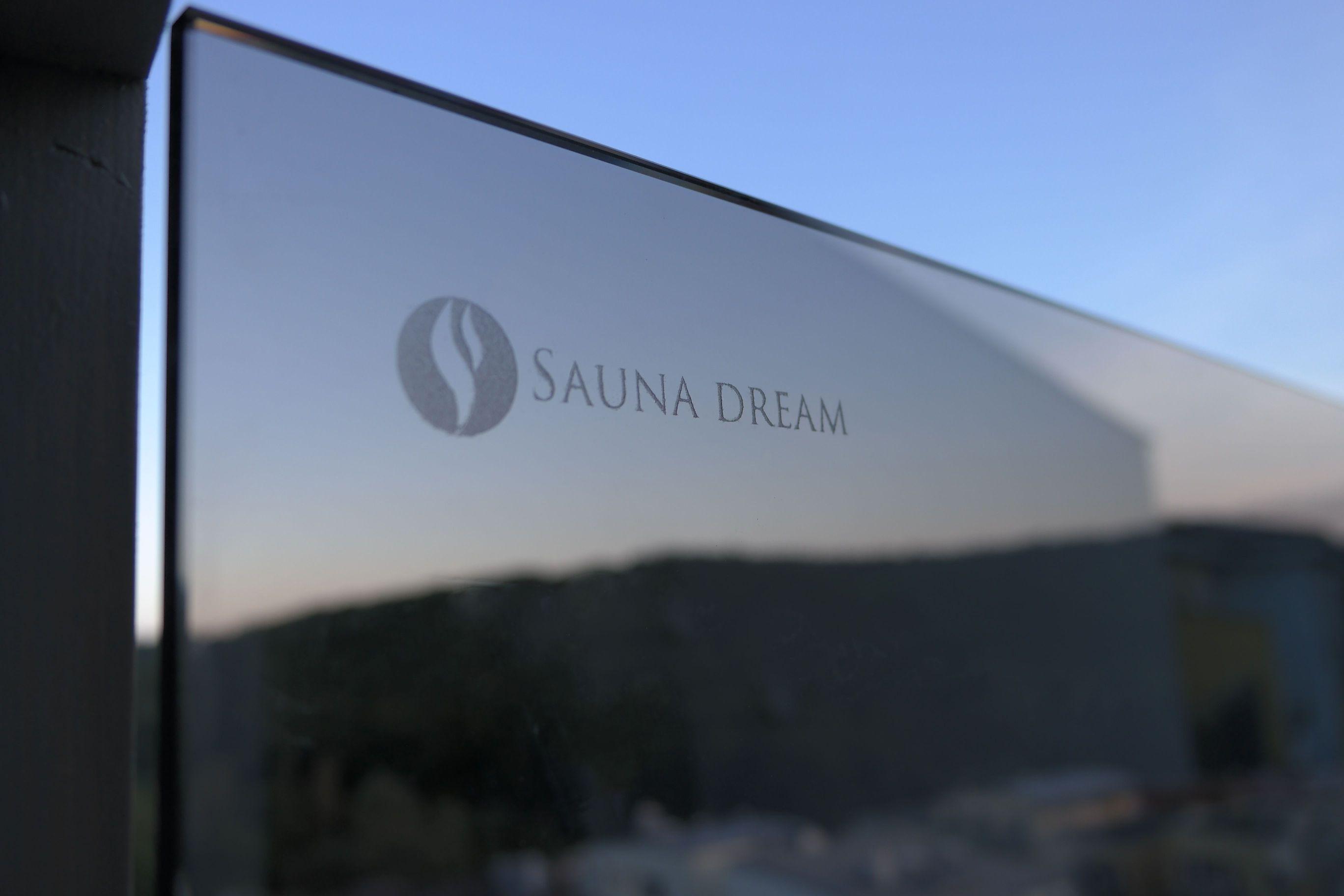 Bezpečnostní ESG dveře do sauny