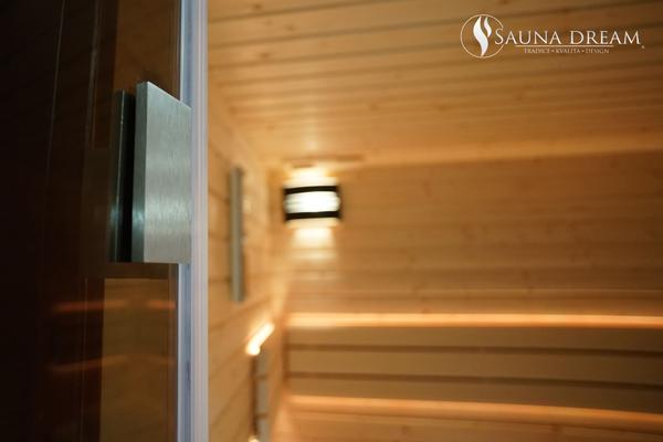 nerezové kování sauny 600x400