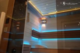 Sauna Exclusive