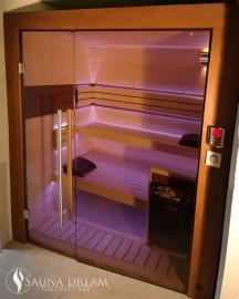 Sauna Modern