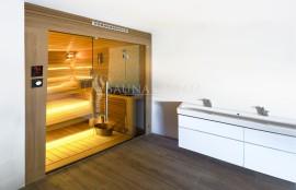 Sauna Ideal termo-Saunadream