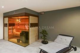 Saunová kabina Modern Saunadream main