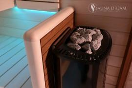 Saunová kamna Sound 8kW