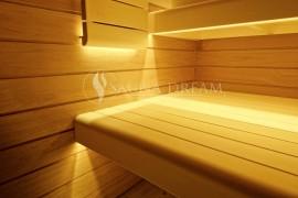 Saunová lavice Therapy